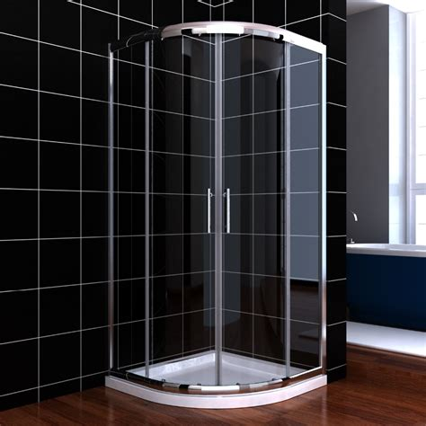 Shower Door And Frame Quadrant 2 Doors Sliding Glass Shower Door Aluminum Shower Door Frame Showers Bathroom Buy