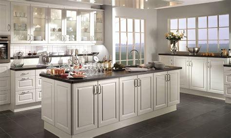 de cuisine modele de cuisine avec ilot aquila de design modle