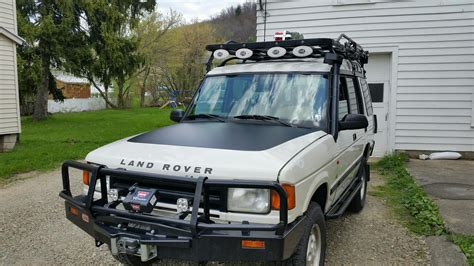 blackout giveaway from lucky 8 land rover forums