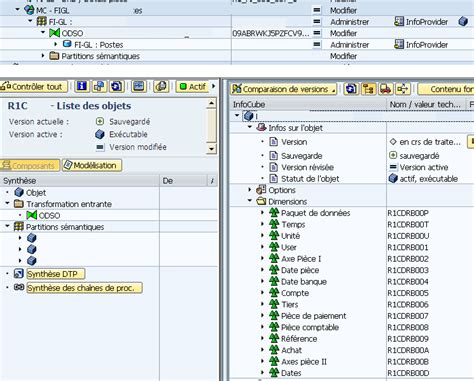 how to upgrade to bw 73 upgrade sap bw 7 3 des gains de productivit 233 dsi