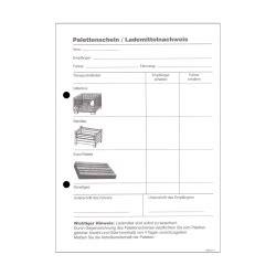 Rechnung Mahnen Englisch Palettenkontrollschein 4 Teilig A5 Hochformat Aufkleber Shop