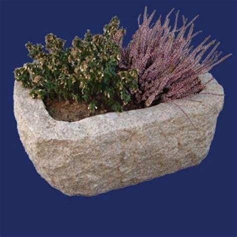 fioriere in pietra fioriere in pietra vasi e fioriere