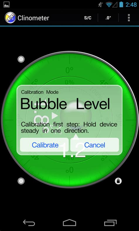 level app for android clinometer level app android su play