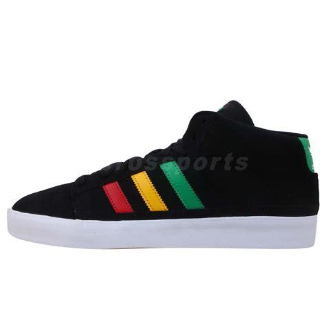 adidas jamaica sale adidas rayado mid black jamaica 2013 mens casual shoes