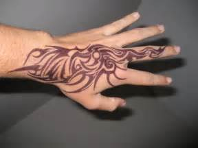 cool hand tribal dragon tattoo tattoo love