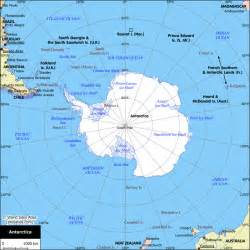 World Map Antarctica by Pics Photos Antarctica Map