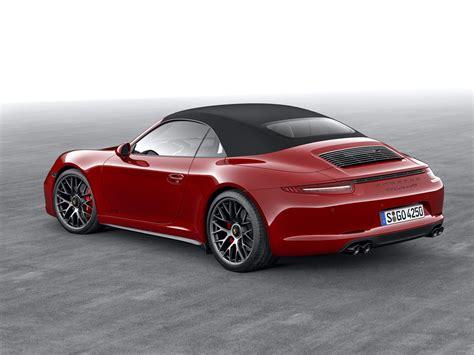 Porsche Turbolader by Carrera Gts Cabrio Porsche 911 Letzte Ausfahrt Ohne