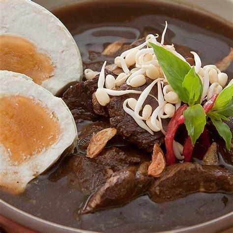 masakan berkuah jagoan indonesia