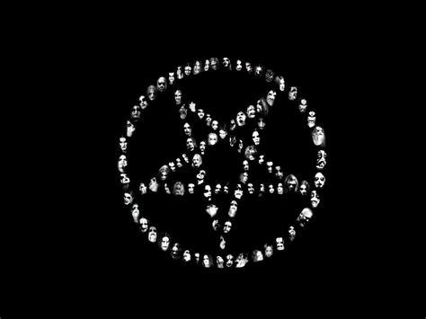 wallpaper black metal 666 black metal pentagram by blackwinged666 on deviantart