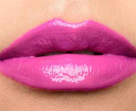 Viva Glam Eyeshadow mac viva glam grande 2 lipglass lipstick review