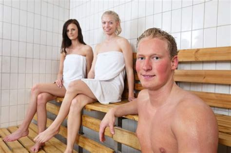 Sauna And Steam Room For Thc Detox by Sauna Vs Steam Room Which Is Better For Skin And Detox