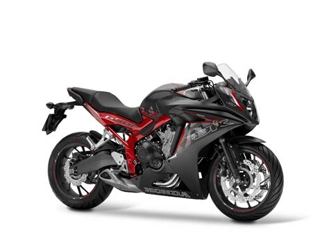 sport bike honda cbr 2016 honda cbr650f ride review specs sport bike