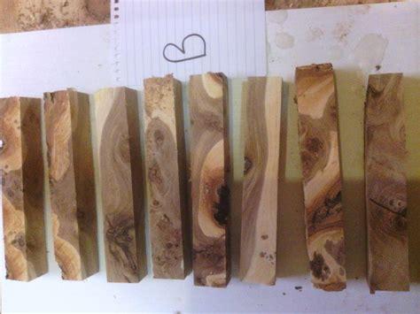 russian olive wood  wood wood talk