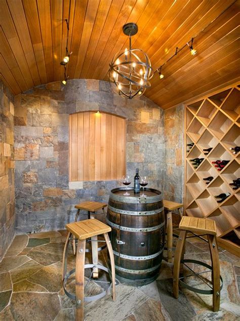 32 creative wine cellar ideas and designs for you
