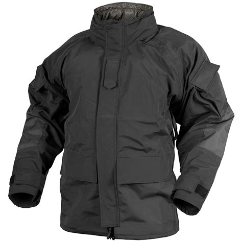 Diskon Jaket Army Jaket 2 In 1 helikon ecwcs jacket ii with fleece black ecwcs