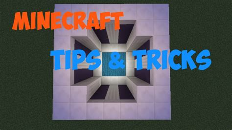 lighting in your home 8 tips and tricks weeks building minecraft tips and tricks 1 8 episode 7 hidden