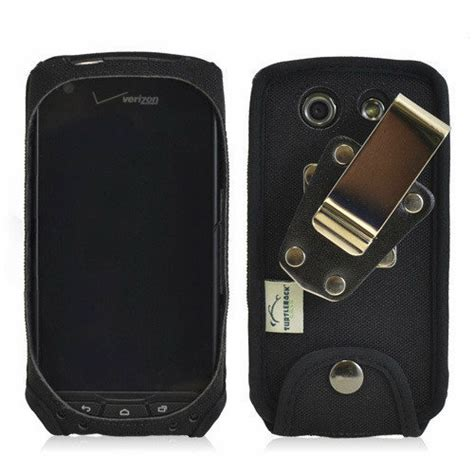 Rugged Equipment Cell Phone Cases by Kyocera Brigadier Heavy Duty By Turtleback