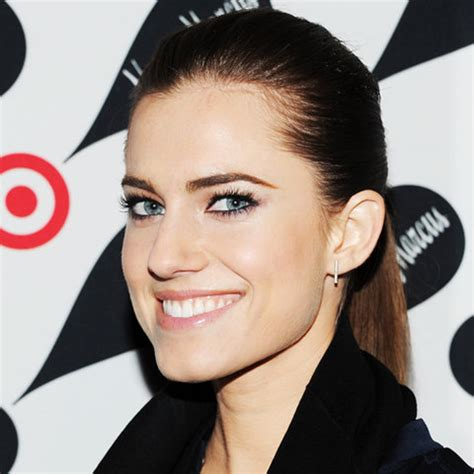 allison williams nose allison williams s changing looks instyle