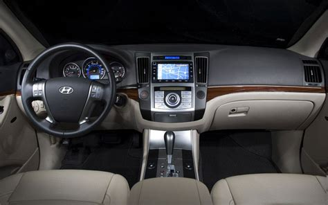 how cars run 2008 hyundai veracruz interior lighting long term arrival 2008 hyundai veracruz limited awd