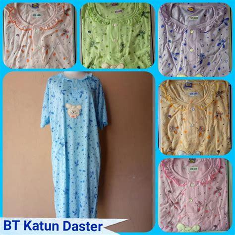 Baju Katun pusat grosir baju tidur katun dewasa termurah bandung