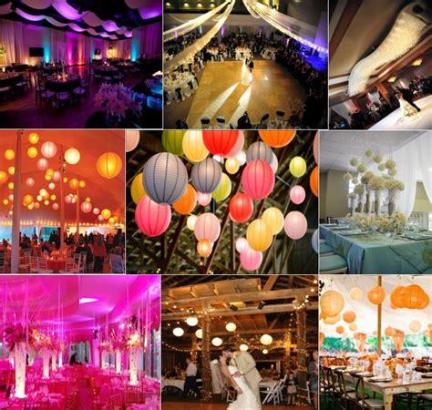 unique party unique wedding decorations celebration advisor wedding