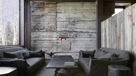 interior concrete walls image gallery interior concrete walls
