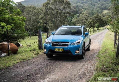 subaru xv road 2017 subaru xv dirt road