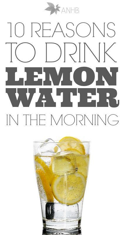 Lemon Water In The Morning Detox Effects by 103 Best Detox Water Images On Fruit Infused