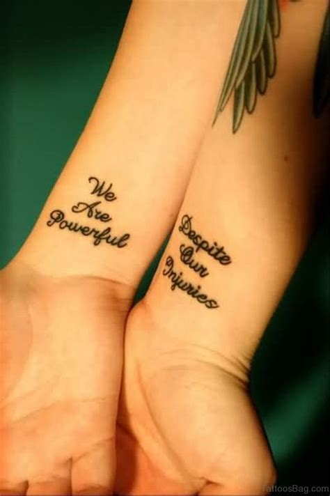 inner wrist tattoos words 69 stylish wrist tattoos