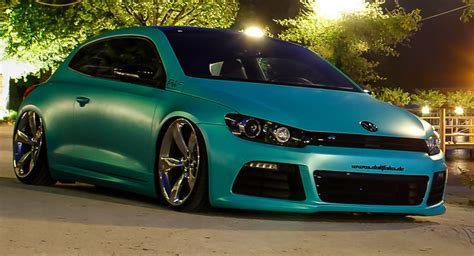 volkswagen scirocco 2016 modified volkswagen scirocco r modified reviews prices ratings