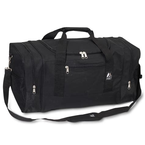 Bags Sporty sporty gear bag large everest bag