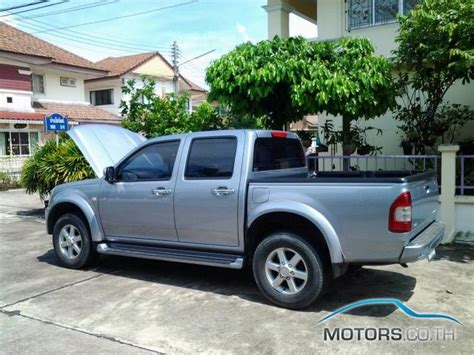 isuzu dmax 2006 isuzu d max 2002 2006 2003 motors co th