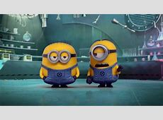 壞蛋獎門人2 (Despicable Me 2) - Minion Reactions Don't Know ... Minion Despicable Me 2