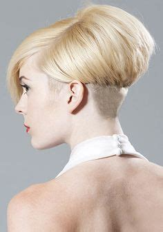 extra sure bob haircut buzzed nape 2015 high shaved nape is a must try for all you girls