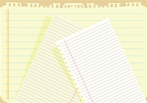 notebook background notebook paper background vector free vector