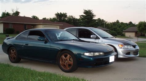 all car manuals free 1996 nissan 240sx user handbook 1996 nissan 240sx coupe specifications pictures prices