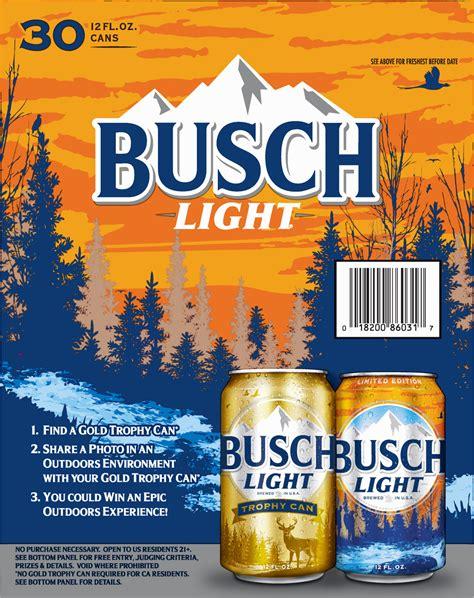 busch light trophy can 2017 busch light gifts gift ftempo