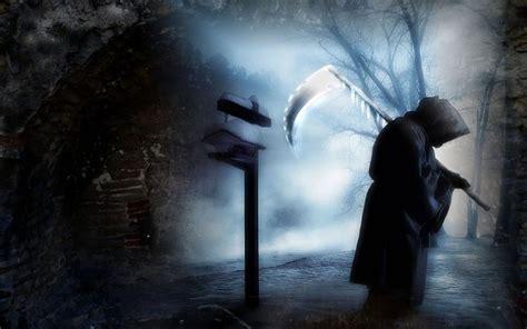 imagenes halloween tenebrosas la muerte a la espera im 225 genes de miedo y fotos de terror