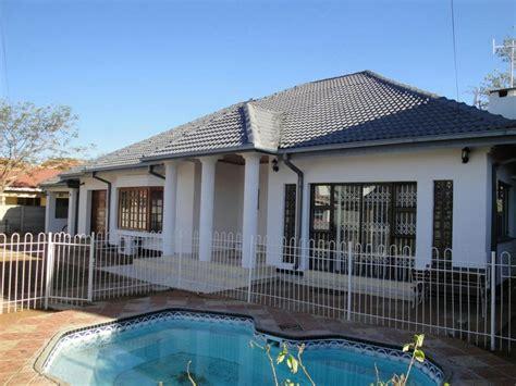 botswana residential house rental houses for rent in 3 bedroom house to rent phakalane botswana