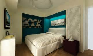 Small Bedroom Decorating Ideas photo of small bedroom design and decorating idea booklover