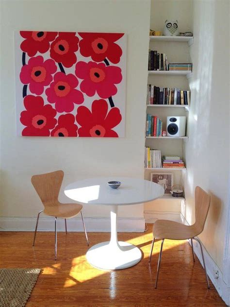 apartment therapy saving the world one room at a time 17 best images about marimekko for the house on pinterest