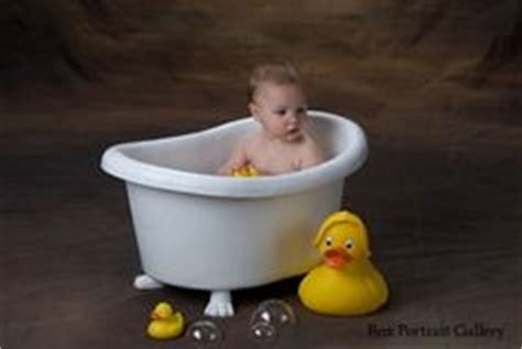 1000 images about baby clawfoot baths the cutest