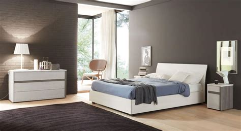 Made In Italy Wood Contemporary Master Bedroom Designs Modern Bedroom Furniture Design