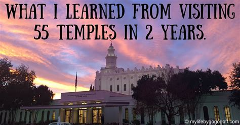 two years on the what i learned in the secret cold war bunker books what i learned from visiting 55 temples in 2 years lds