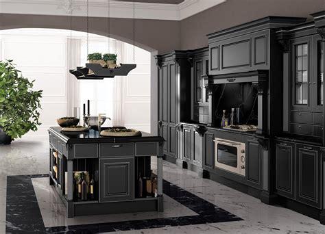 tinte per cucina cucine a tinte scure cose di casa