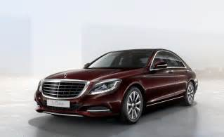 Mercedes S300 Car And Driver