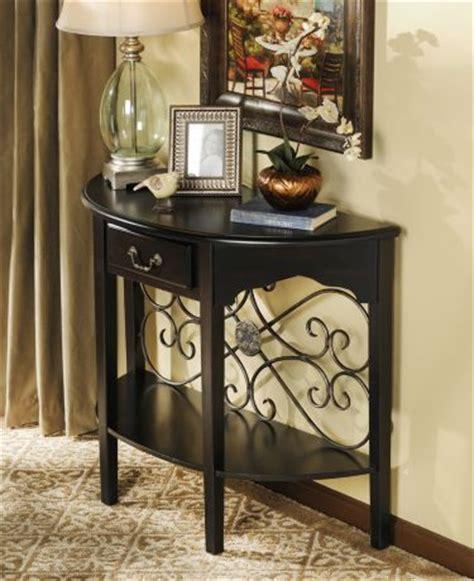 addison console kirklands glamchic  interior design