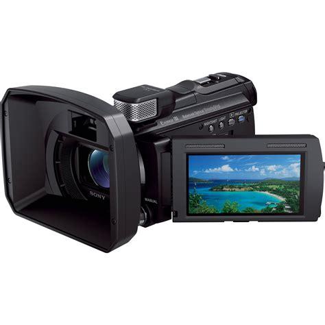 Handycam Camcorder Sony Hdr Pj810e Pj 810 Pj810 Diskon sony 96gb hdr pj790 hd handycam with projector hdr pj790v b b h