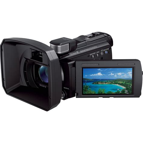sony hd sony 96gb hdr pj790 hd handycam with projector hdr pj790v