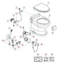 marine toilet systems diagrams marine get free image about wiring diagram